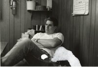 1992 - John Fruehling, Technician