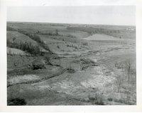 Big Wyacondah Watershed, site 27-H,  Barnett Farm