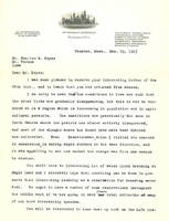 017_A.C. Bent  Letter to Keyes Dec. 29, 1915