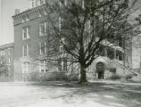 Carrie Chapman Catt Hall (Botany Hall), 1959