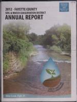 Annual Report, 2012