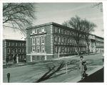 Chemistry Building, The University of Iowa, 1965
