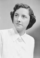 Mary Topping