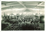 University Orchestra and Choir, The University of Iowa, 1930s?