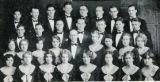 Penn's Famous Acapella Choir