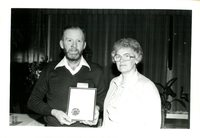 Collection of Photographs from Commissioners Award Banquets, 1974-1975
