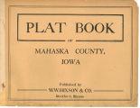 Plat book of Mahaska County, Iowa