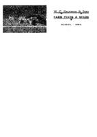 Letterhead for W.C. Kaufmann & Sons Farm Feed & Seeds
