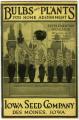 Iowa Seed Company Catalog 1915 August