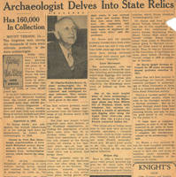 033_Archaeologist Delves Into State Relics