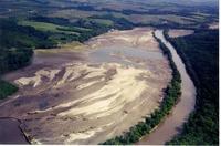 Jackson County flood damage