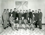 Homecoming Central Committee, 1966