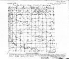 Iowa land survey map of t068n, r010w