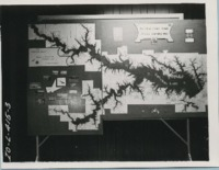 Rathbun Lake Area Map, 1970