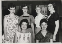 Women of Delaware County, Iowa.