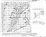 Iowa land survey map of t076n, r004w