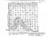 Iowa land survey map of t069n, r009w