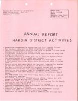 Annual Report, 1974-1975
