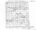 Iowa land survey map of t068n, r019w