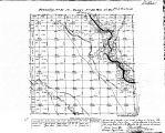 Iowa land survey map of t081n, r026w