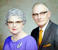 Mr. & Mrs. Alson Knox