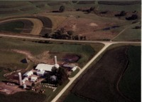 Jackson County aerial photograph collection