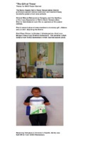 Conservation Poster Contest Results, 2002