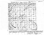 Iowa land survey map of t068n, r016w
