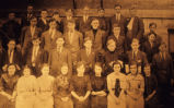 Oskaloosa High School, Class of 1916; Mahaska County, Iowa