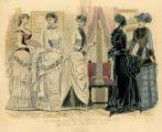 Bridesmaid, wedding, day and visiting dresses
