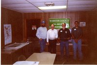 Photograph Collection Taken During Soil Informational Meeting, 2001