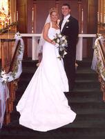 Beau Van Loo- Brandi Roeder Wedding