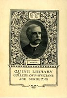 Quine Library Bookplate