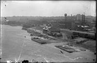 BR 200  Riverfront from Bridge