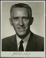 1955-1957, Leo A. Hoegh
