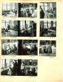 Junior primary tea party, The University of Iowa, May 27, 1938