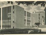 Law Center, the University of Iowa, 1962