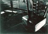 Atom smasher, The University of Iowa, 1950s