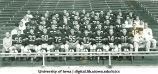 Iowa football team, The University of Iowa, 1958