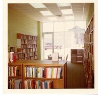 Grundy Center Public Library