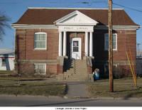 Stuart Public Library, Stuart, Iowa