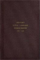 14. Fourteenth Report of the Iowa Library Commission