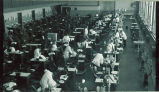 Dental clinic, The University of Iowa, 1950s