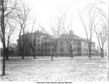University Hospital, The University of Iowa, 1903