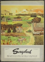Clarke County Soil and Water Conservation District Scrapbook, 1963 - 1967