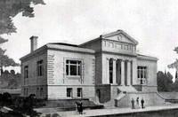 Iowa City Public Library, Iowa City, Iowa