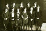 YWCA 1926 Cabinet