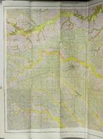 1933 Soil survey map