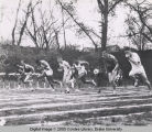 Drake Relays, 1958, 100-Yard Dash