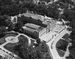 Memorial Union, 1957